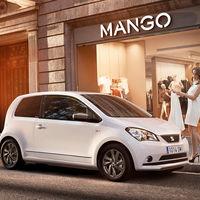 ¿Quieres un SEAT Mii by Mango? Cómpralo en Amazon... si vives en Francia