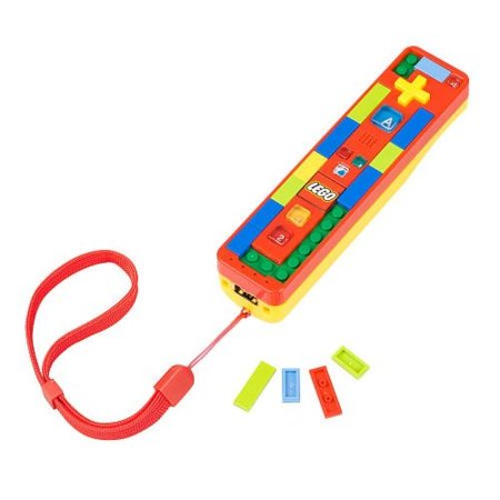 Lego Remote for Nintendo Wii