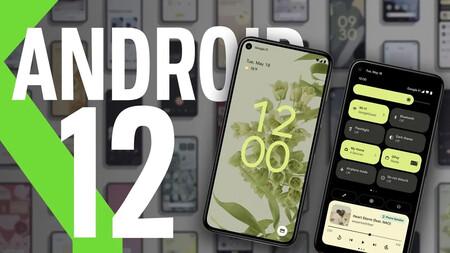 Android 12 Beta 5: llega la beta final y versión candidata, en unas semanas será el lanzamiento oficial