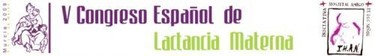 V Congreso Español de Lactancia Materna