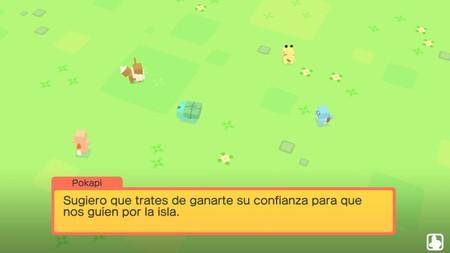 Elegir Pokemon