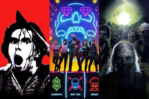 24 películas y series de zombies imprescindibles para ver en streaming antes de 'Ejército de los muertos'