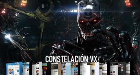 Temor a la inteligencia artificial, timos en la red y crear GIFs animados. Constelación VX (CCXXVI)