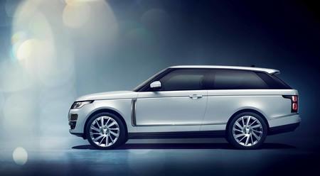 El Range Rover SV Coupé se queda en el camino: la marca confirma que no llegará a producción finalmente