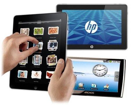El uso del Tablet en la empresa