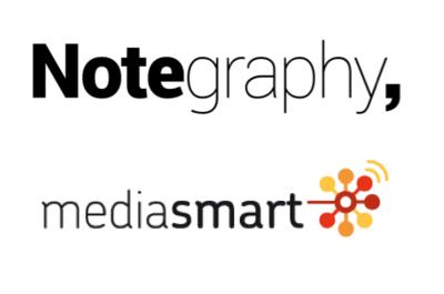 Notegraphy y mediasmart: dos startups españolas entre las semifinalistas de LeWeb