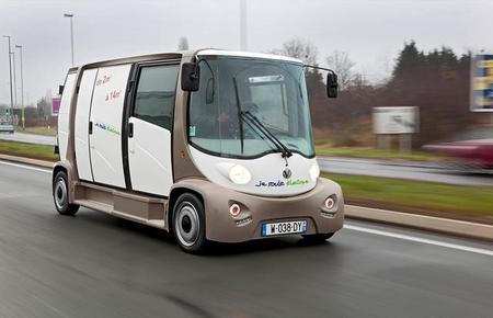 Muses premiada en Francia como PYME innovadora por su vehículo eléctrico Mooville