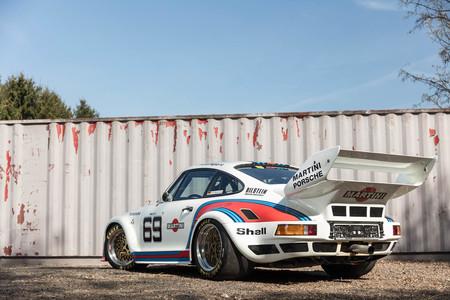 Porsche 935 Martini Subasta 34