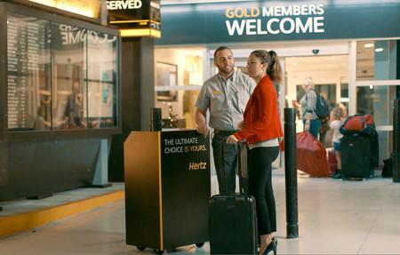 Hertz Aeropuerto