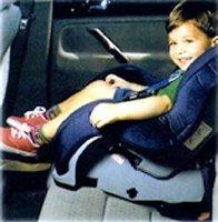 Carnet por puntos, taxis y bebés