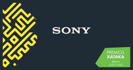 Sony Mobile nos trae proyectores interactivos, grabación super lenta y avatares 3D a los Premios Xataka