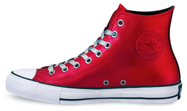 Foto de Nuevos modelos de Converse para 2010 (11/12)