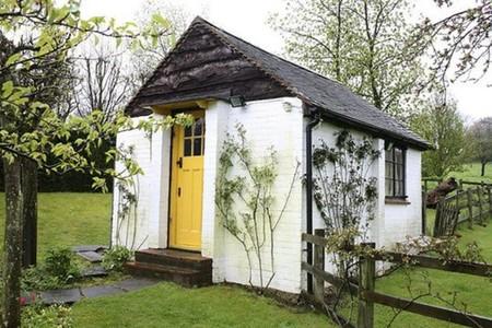 5 pequeños lugares para refugiarse y escribir grandes obras maestras