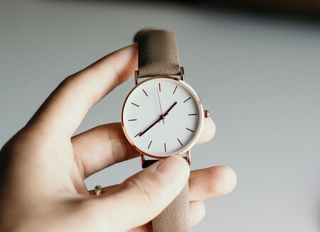 Relojes de marca con un 30% de descuento en El Corte Inglés: Viceroy, Hugo Boss, Montblanc y más