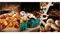 Setas y hongos: ingredientes saludables para esta temporada