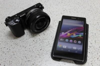 Sony NEX-5T, prueba a fondo
