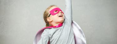 Más que enseñarle a buscar el éxito, quiero criar a mi hija para que sea feliz
