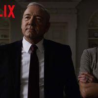 'House of Cards', la esperada quinta temporada nos muestra su primer trailer
