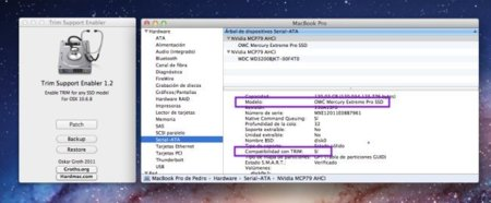 TRIM Enabler, activa la compatibilidad TRIM para cualquier disco SSD que instales