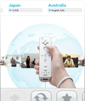 Opera para la Wii