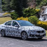 ¡Confirmado! El BMW Serie 1 Sedán ya prepara su lanzamiento en México