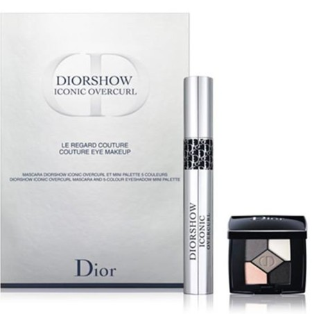 Diorshow Holiday 2015 Iconic Overcurl