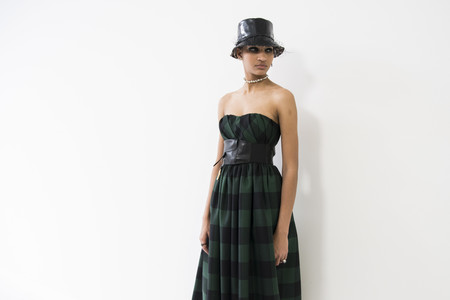 Clonados y pillados: este es el vestido de Dior que encontró su versión low-cost en Sfera