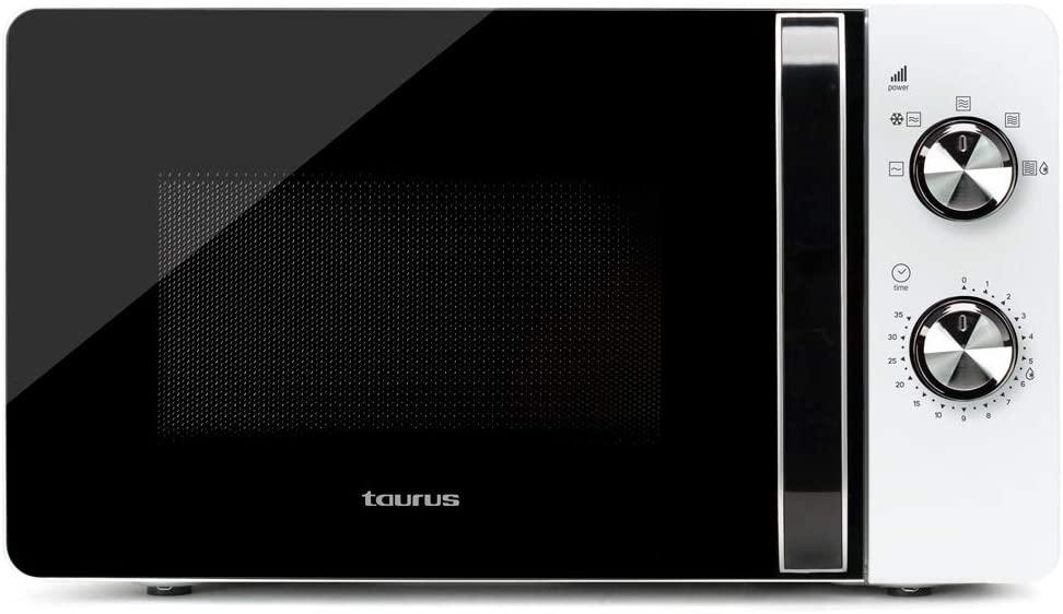 Taurus Microondas Fastwave