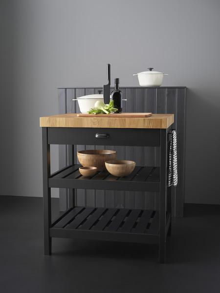 Isla de Ikea para cocina catálogo 2020
