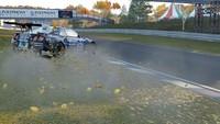 Primeros vídeos con gameplay de 'Gran Turismo 6'