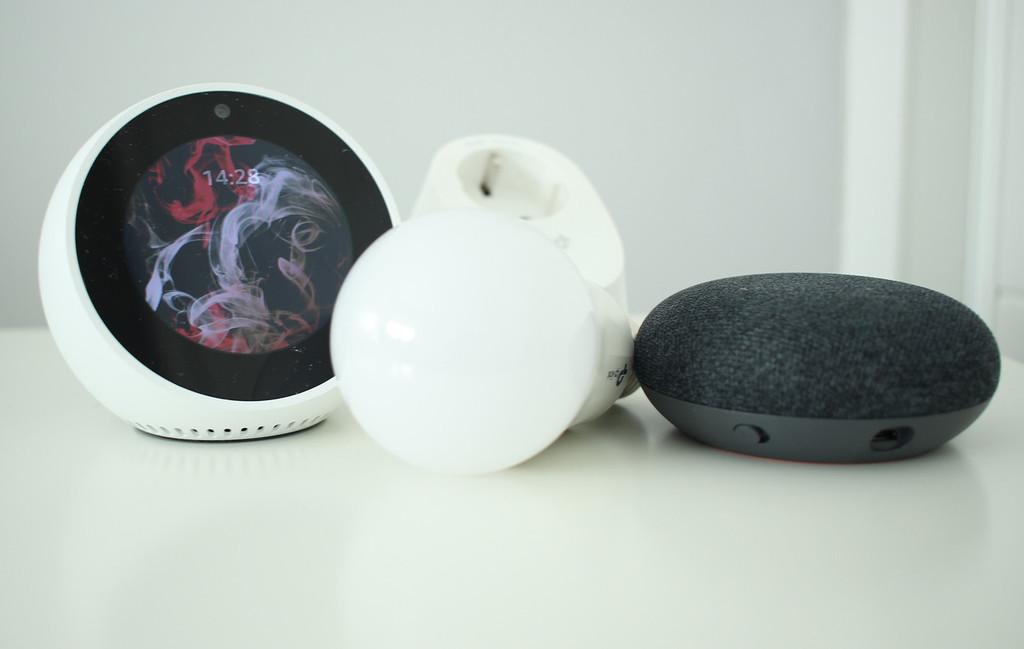 Monitores, altavoces inteligentes, proyectores 4K, sistemas de sonido y más: lo mejor de la semana