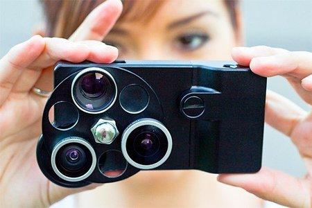 El iPhone 4S ya es la segunda cámara (de móvil) más utilizada en Flickr