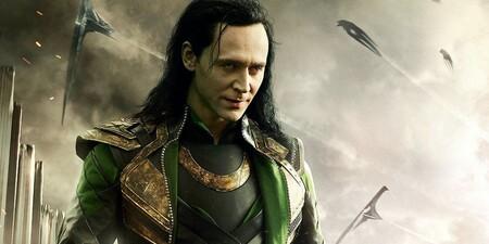 Loki Thor Mundo Oscuro