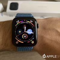 La alta demanda del Apple Watch Series 4 provoca esperas de más de un mes para tenerlo