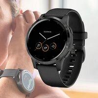 El reloj deportivo Garmin VivoActive 4S cuesta menos que nunca en Amazon: llévatelo por 197 euros
