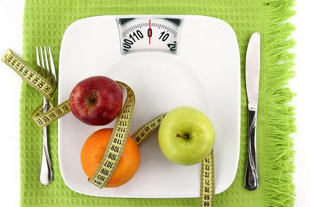 Calorías negativas: ¿útiles para perder peso?