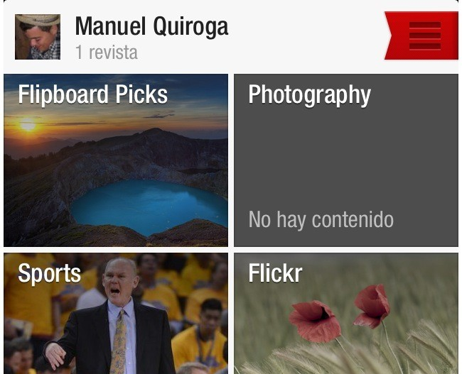 Flipboard picks
