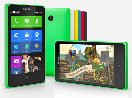 Nokia X, toda la información