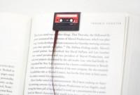 Cassette Libro 1