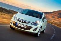 El Opel Corsa 1.3 CDTI ecoFLEX es más austero: 3,3 l/100 km