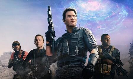 'La Guerra del Mañana' y 'Annabelle 3: Vuelve a Casa' llegan a Prime Video en México: estos son los estrenos en julio de 2021