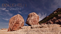 Ibiza Lights III, atardeceres de Ibiza en Time Lapse
