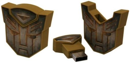 Transformers 2 USB Limited Edition