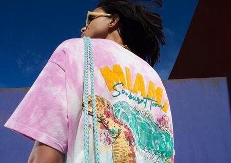 Las camisetas y sudaderas más vendidas de Pull&Bear de este verano son también las más originales