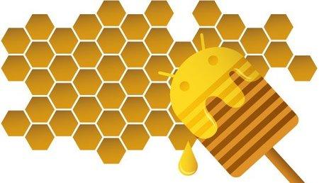 Jugosas novedades para desarrolladores en la sdk de Honeycomb 3.1