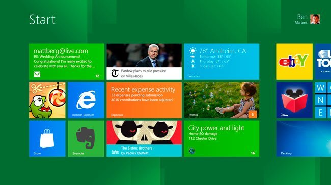 App Store Windows 8