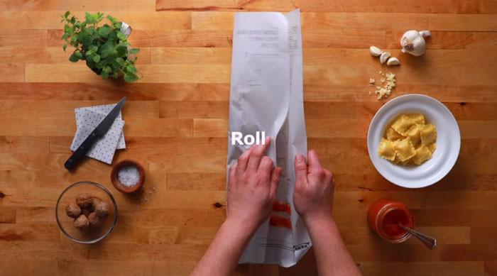 Foto de Ikea recetas 'Cook this page' (8/13)