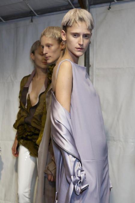 Modelos Belleza Atipica Feas Raras Daiane Conterato
