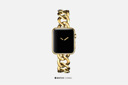 Apple Watch por Chanel