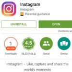 Instagram se une al club de los mil millones de instalaciones, un club de solo 19 miembros